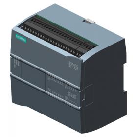 CPU 1214C DC/DC/RELAY