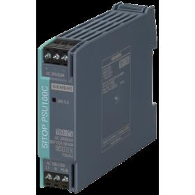 NGUỒN SITOP PSU100C 24VDC, 0.6A